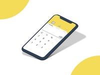 #004 calculator ui daily