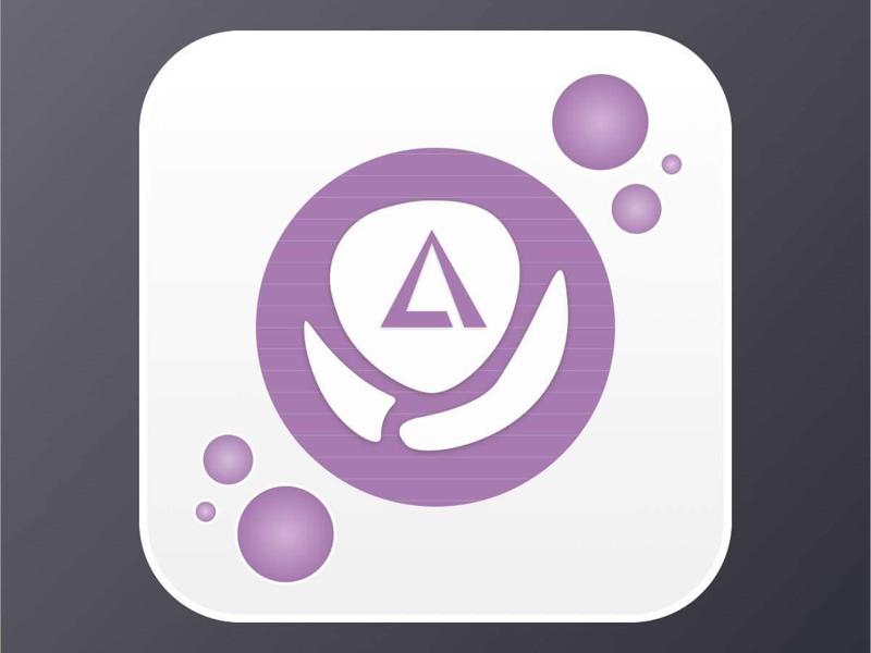 #005 app icon design ux ui dailyui