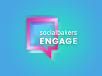 Socialbakers Engage Conference Rebrand