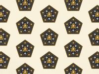 Chocolatefrog pattern