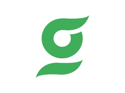 GadgetZilla Icon g logo circle branding brand icon logo