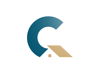 Cremar Group building clean elegance house icon letter c brand identity brand branding icon logo