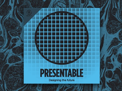 Presentable Designing the Future Podcast talk graphic design design podcast