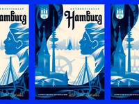 Herb Lester Hamburg