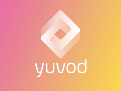 Yuvod Logo (variant)