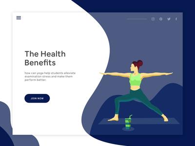 Join Yoga Classes