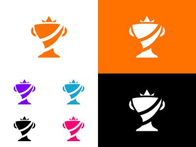 Logo Concept for Awards Show design illustration branding awards award trophy logo