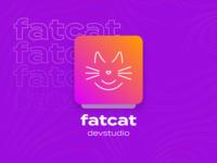 FatCat DevStudio logo