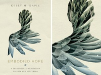 Embodied Hope Book Cover