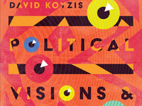 Political Visions and Illusions Book Cover Concept