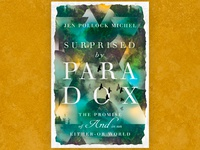 Surprised by Paradox Book Cover Concept