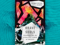 Brave Souls Cover Concept