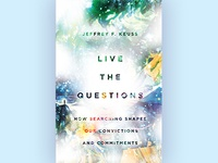 Live The Questions Cover Concept