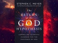 The Return Of The God Hypothesis Book Cover