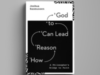 How Reason Can Lead to God cover concept