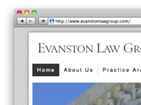 Evanston Law Group - Home