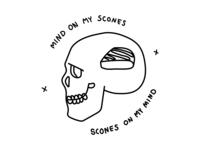 Scone Zone