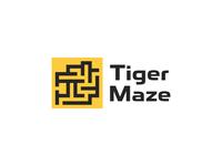 Tiger Maze