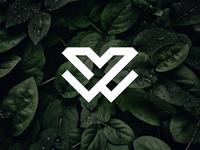 MYW monogram