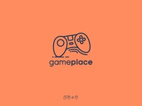 Logo | Gameplace