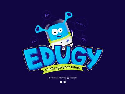 Character design - Logo branding illustration drawing character design typography logo