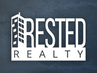 Rested Realty - Logo