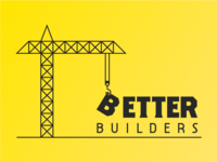 Better Builders Logo