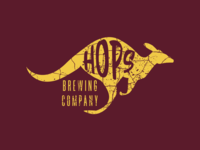 Hops Brewing Company Logo