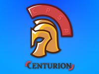 CPSP Logo - CENTURION
