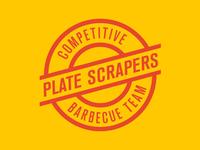 Plate Scrapers