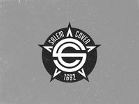 Salem Coven Crest