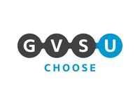 GVSU Choose Logo