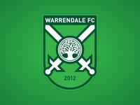 Warrendale FC - Crest 1