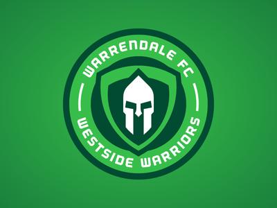Warrendale FC - Crest 2