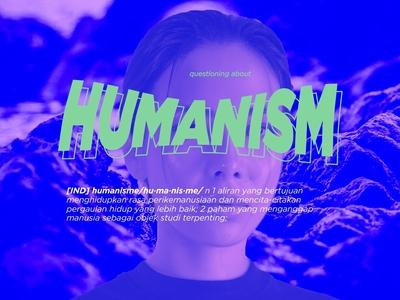 Humanism? - Visual Design