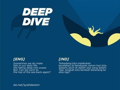 Deep Dive - Visual Design