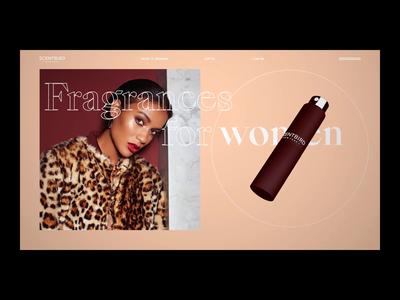 Scentbird - fragrance e-shop
