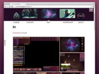 StarLife Screenshot Gallery
