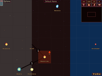 StarField 3 Graphical Modes