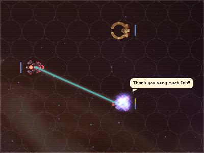 StarLife Combat starlife purpleorangegames indie combat invitation thank you game