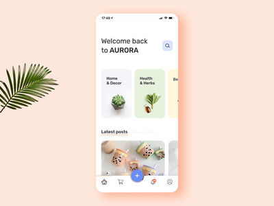 Social Marketplace Mobile Application in Action smooth animation mobile ui mobile app design mobile app minimal social app marketplace android ios interface app design design concept design ui ux ux design ui design clean ui application app