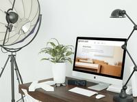 CS Woodwork Website