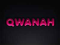 Qwanah