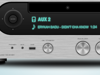 Audio Receiver