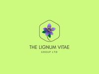 The Lignum Vitae logo