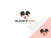 Blaze's Dog