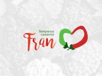 Logo - Fran Temperos Caseiros