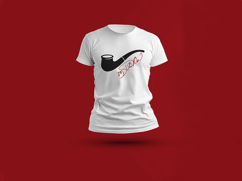 Sattajit Ray Signature Tshirt bangla tshirt design tshirt design vector art branding design clean 2d illustration bangla calligraphy