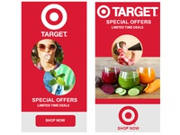 Target Banners