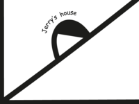 Jerry's house
